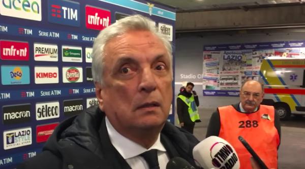 Lazio, è morto Arturo Diaconale, portavoce del club