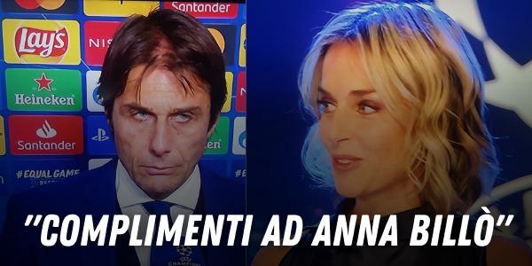 Piccinini su Conte: