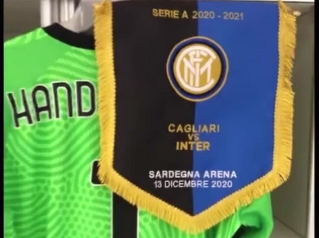 Cagliari-Inter, le ufficiali: torna Eriksen dal 1', Sanchez al fianco di Lukaku