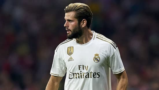 Inter, obiettivo Nacho per la difesa: il giocatore è in scadenza nel 2022