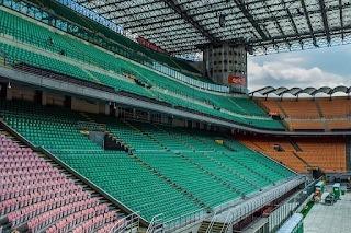Quel 13 gennaio, quando Maradona fece visita all'Inter come Commissario Tecnico