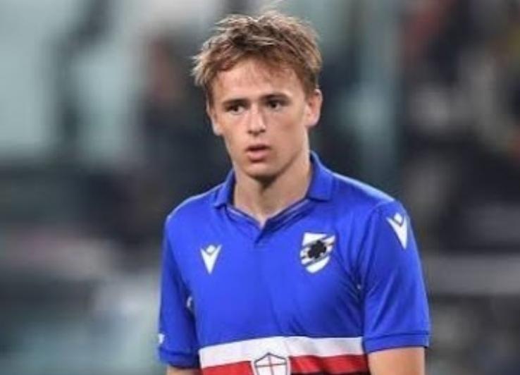 L'Inter segue Damsgaard in vista della prossima stagione