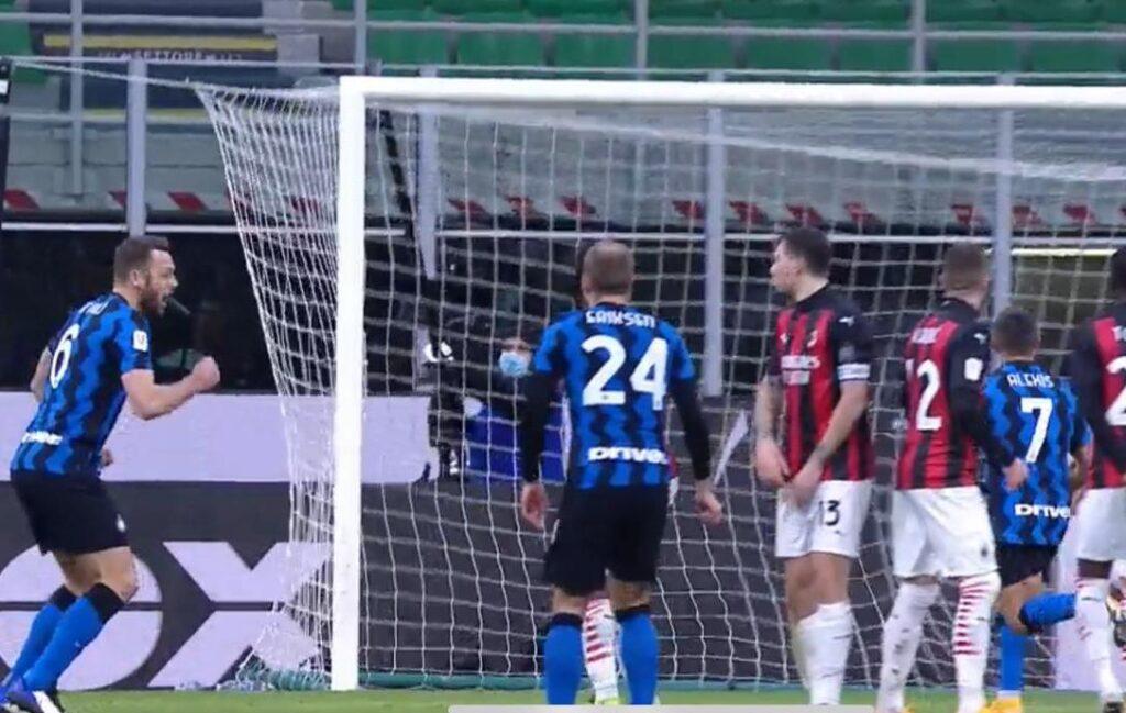 Sportitalia - Eriksen verso la permanenza a Milano