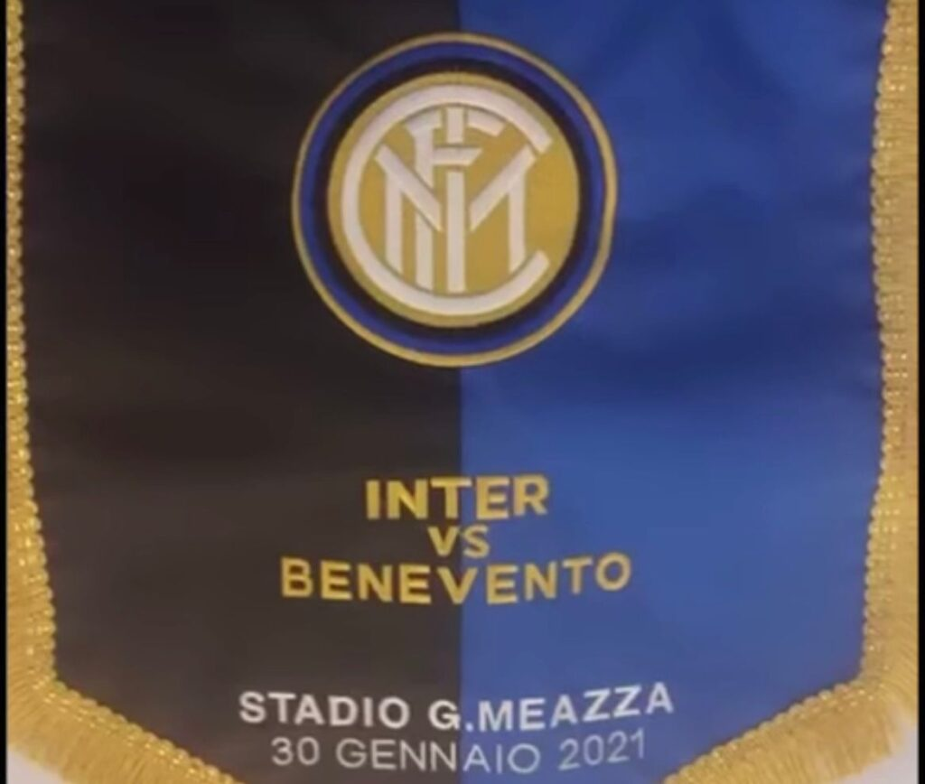 Inter-Benevento, le Ufficiali: Eriksen dal 1' nel turnover di Conte, Inzaghi si affida a Lapadula