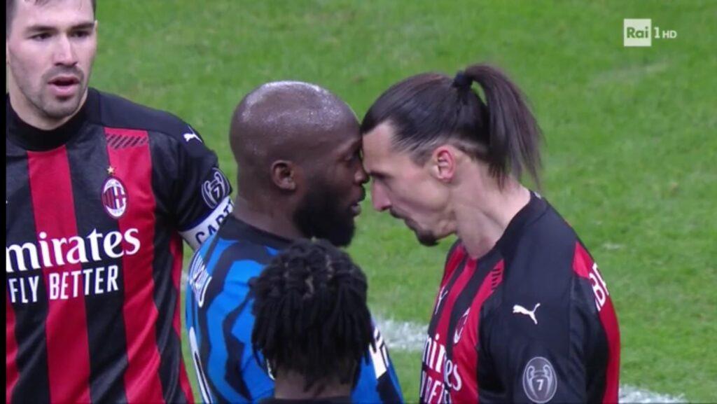 Lite nel derby: la procura convoca Ibrahimovic, a breve anche Lukaku