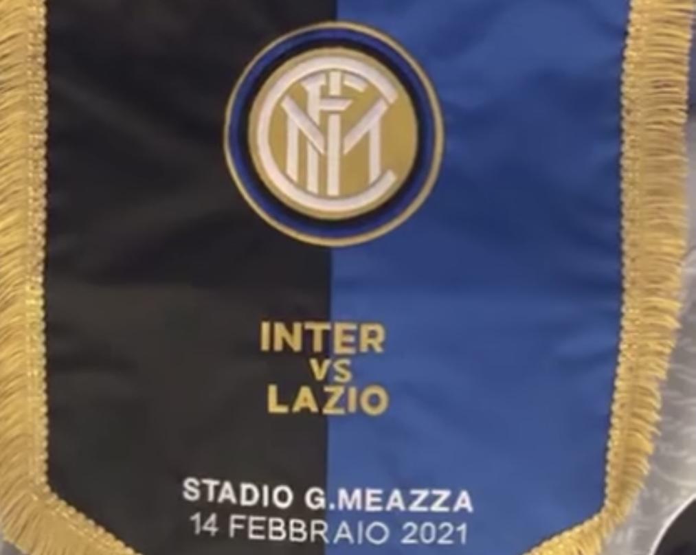 Le Ufficiali di Inter-Lazio: Confermato Eriksen, in avanti c'è la Lu-La. Inzaghi si affida a Immobile