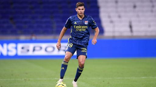 Dalla Francia, Inter su Bruno Guimaraes del Lione