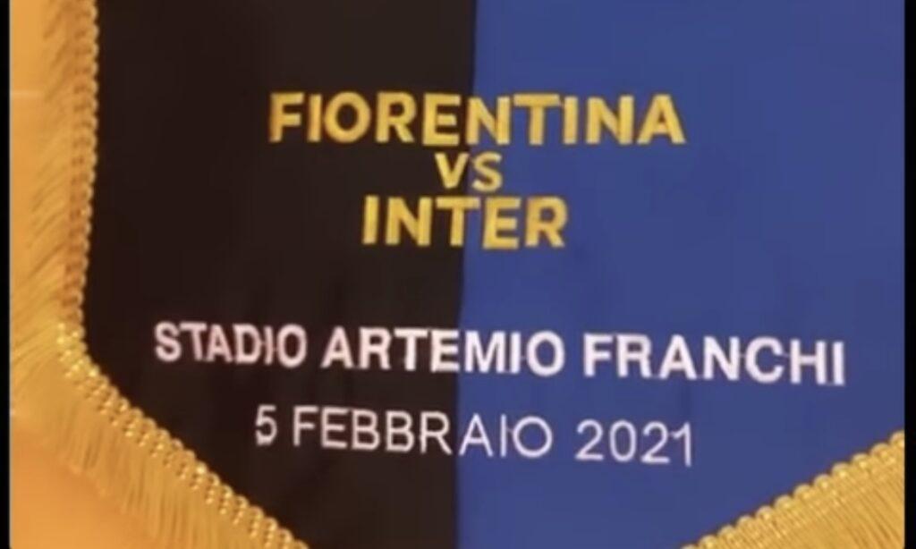 Fiorentina-Inter, le formazioni ufficiali: Sanchez al fianco di Lukaku, nei viola out Ribery