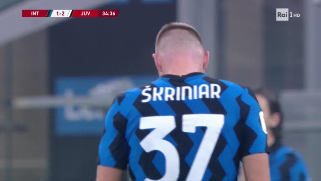 Juve Inter, sono ben 15 i giocatori a rischio squalifica per la finale