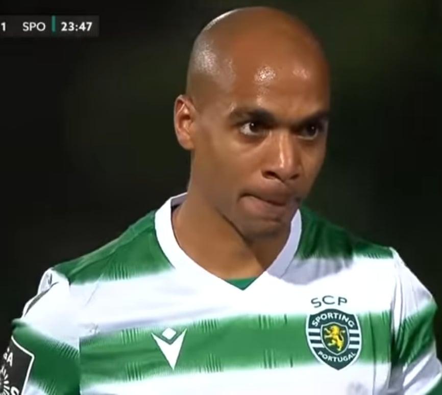 Lo Sporting vuole riscattare Joao Mario: i dettagli della trattativa