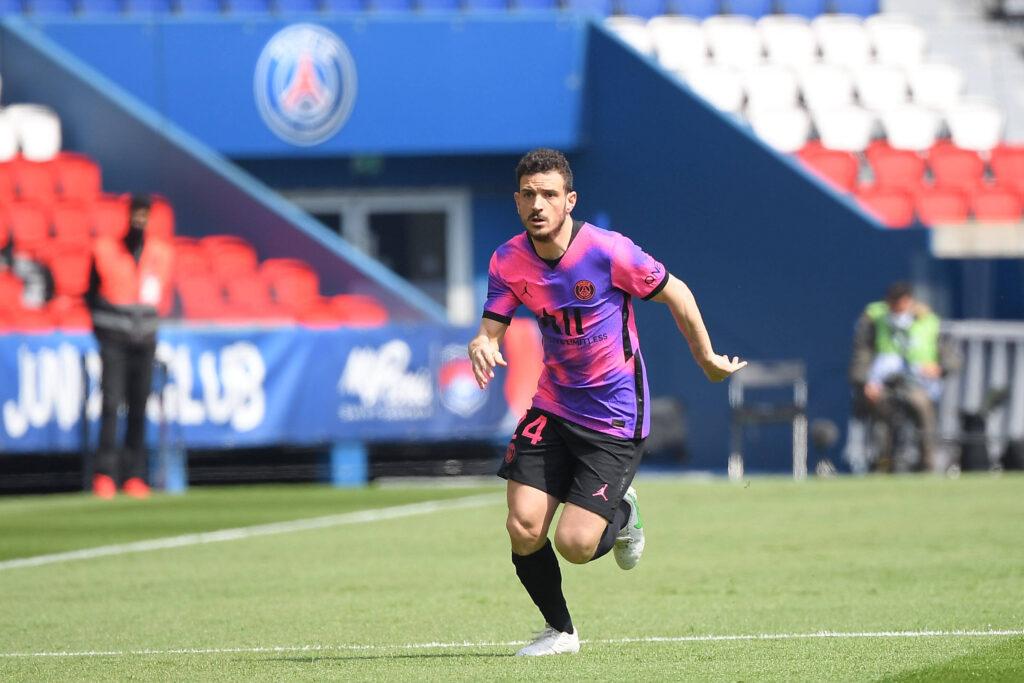 Si accende la pista Florenzi: il PSG potrebbe non riscattarlo, l'Inter osserva