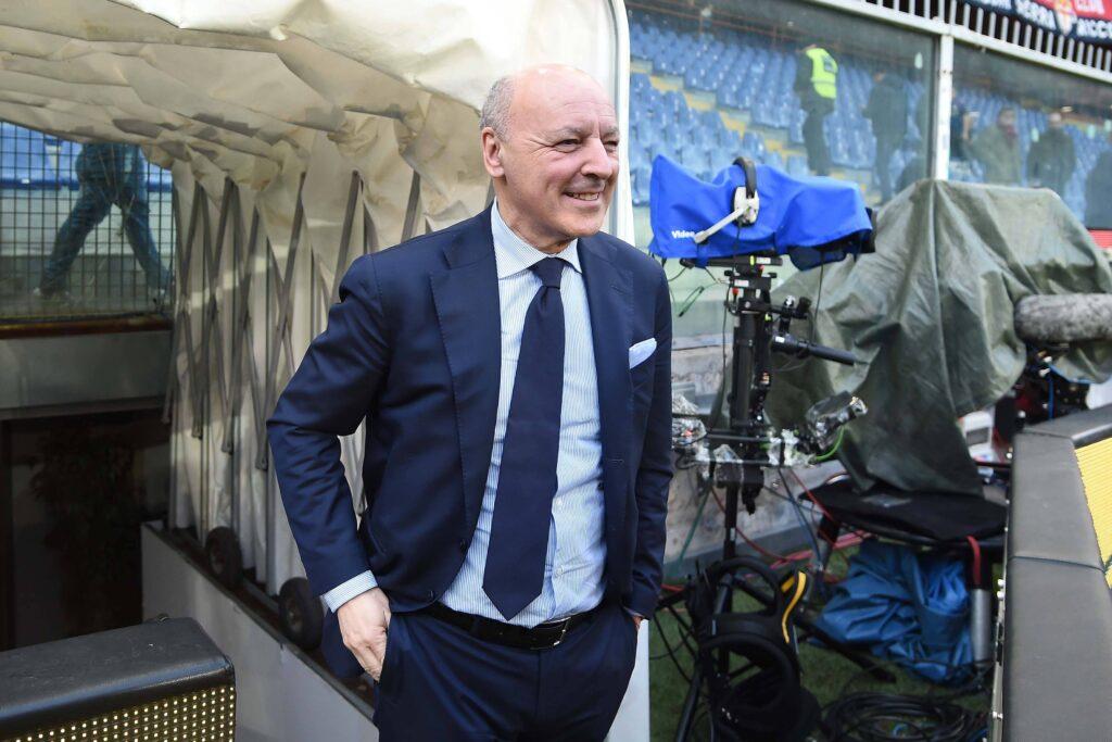 Marotta non si ferma: due italiani tra gli obiettivi di gennaio