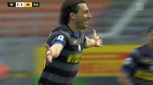 Inter-Verona, le pagelle: big spenti, ci pensa Darmian