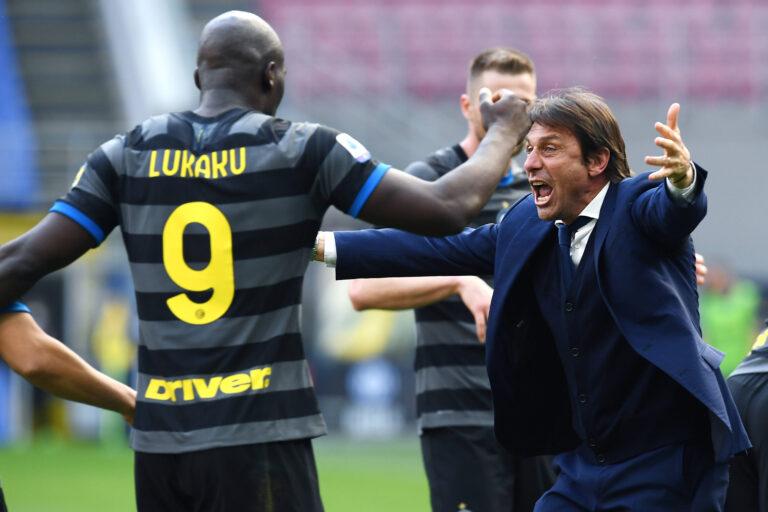 Conte Lukaku