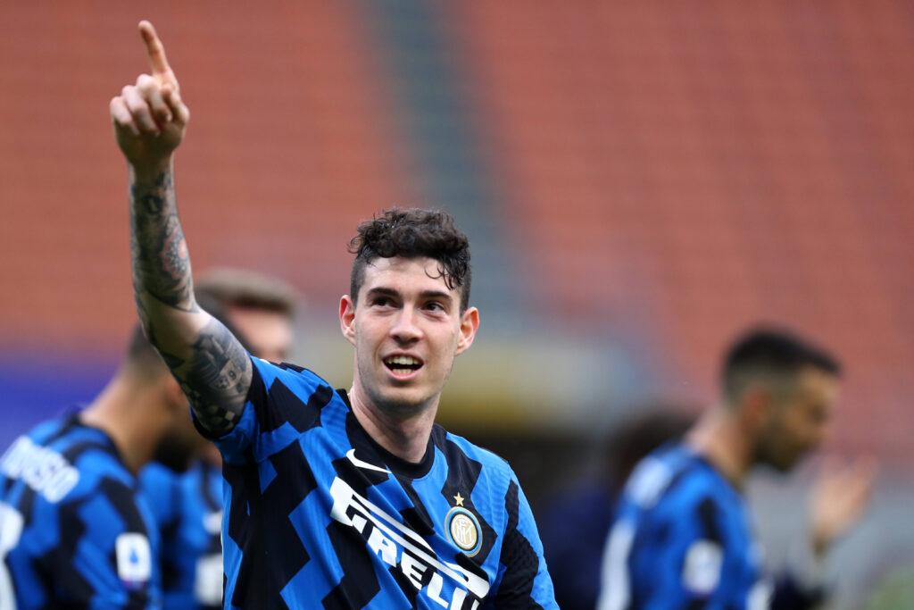 L'opinionista esalta l'Inter: