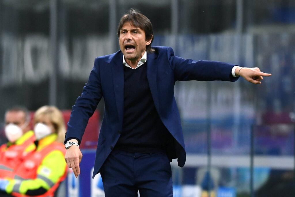 Lukaku alla Juventus: Conte svela il retroscena