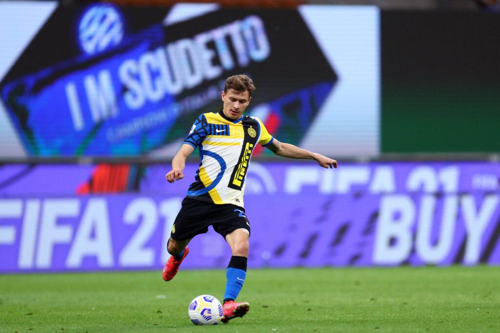 Calciomercato Inter: Liverpool su Barella