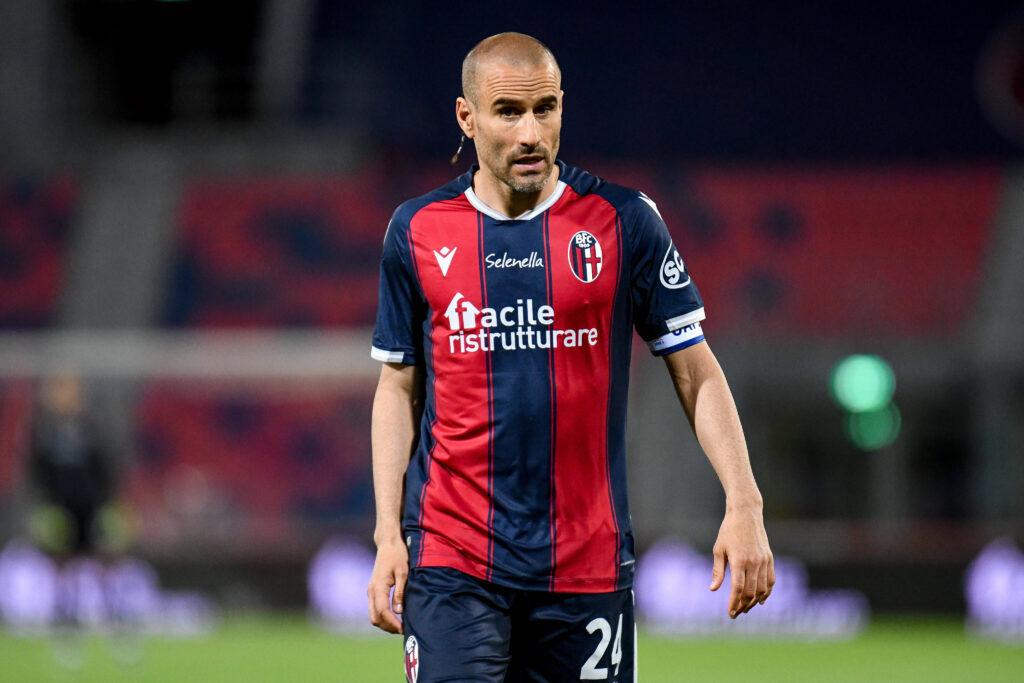 L'Atalanta pensa all'ex Inter Rodrigo Palacio