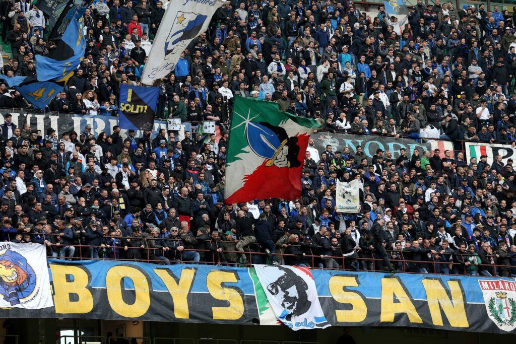 Lukaku via dall'Inter ma la Nord non ci sta: il messaggio alla società