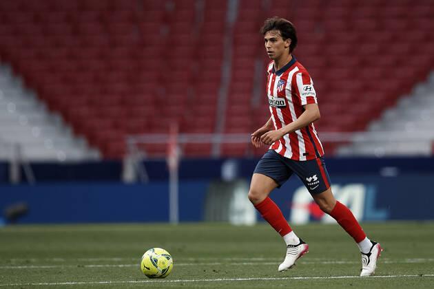 L'Atletico Madrid offre Joao Felix in cambio di Lautaro Martinez