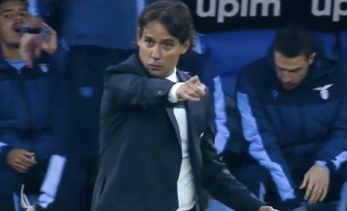 Simone Inzaghi favorito per la panchina dell'Inter