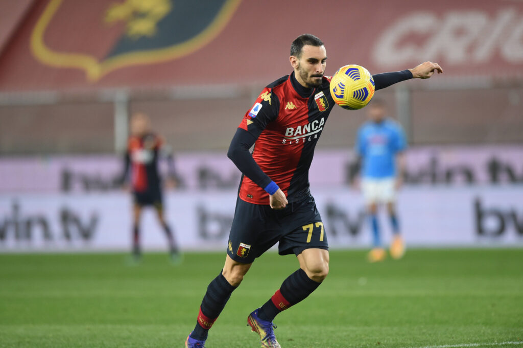 Zappacosta, è sfida Inter-Fiorentina per l'esterno del Chelsea