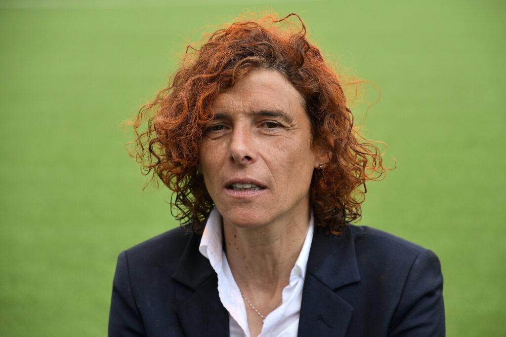 Arriva l'ufficialità: Rita Guarino è la nuova allenatrice dell'Inter femminile