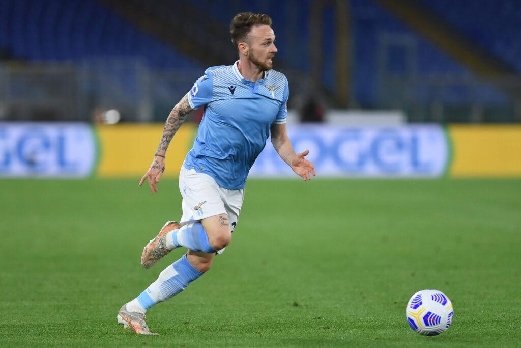 Lazzari non rientra nei piani di Sarri, buona notizia per Inzaghi e l'Inter