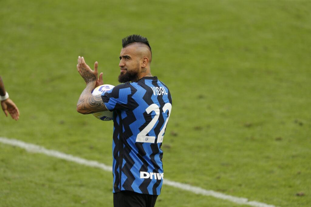 Vidal alla corte di un ex Inter: futuro in Messico