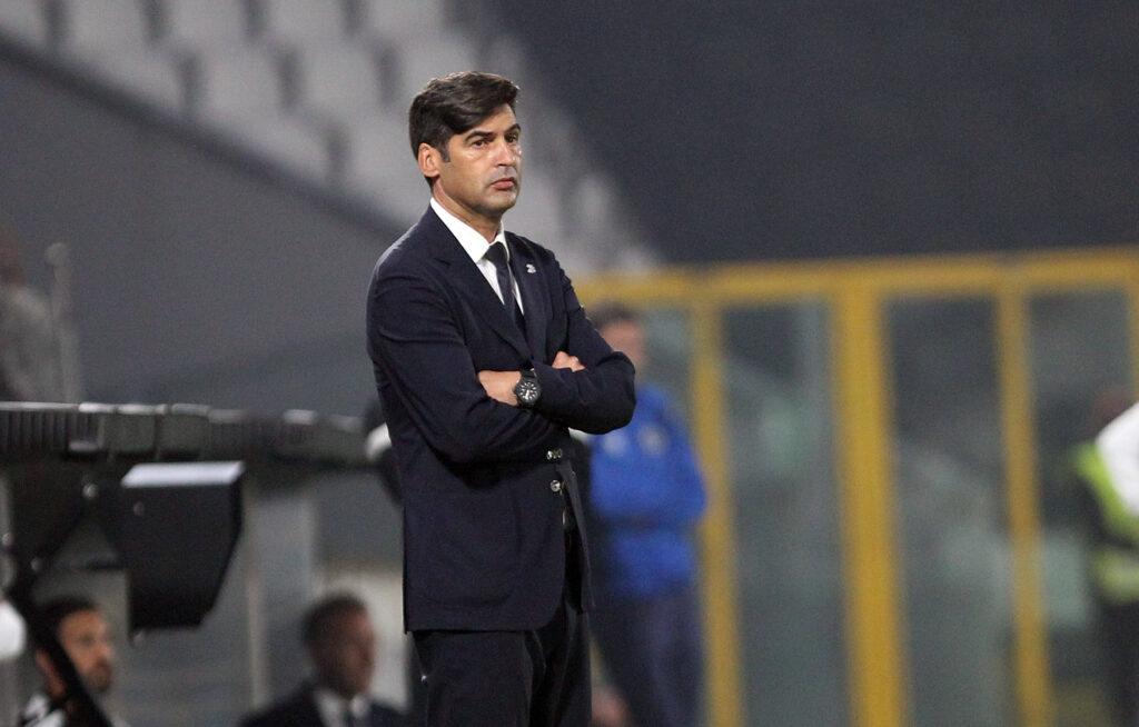 Paulo Fonseca vicino al Tottenham: pronto un contratto di 3 anni