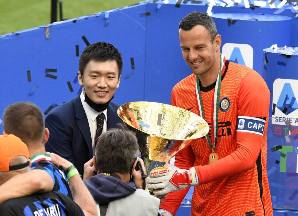 """Parla Zhang: """"Serve un nuovo stadio. Lukaku uomo e giocatore speciale"""""""
