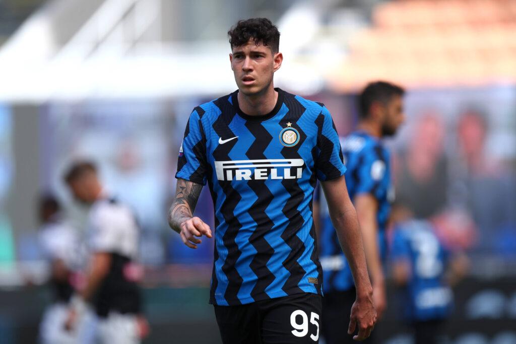 Bastoni indisponibile per Samp-Inter: le condizioni del giocatore