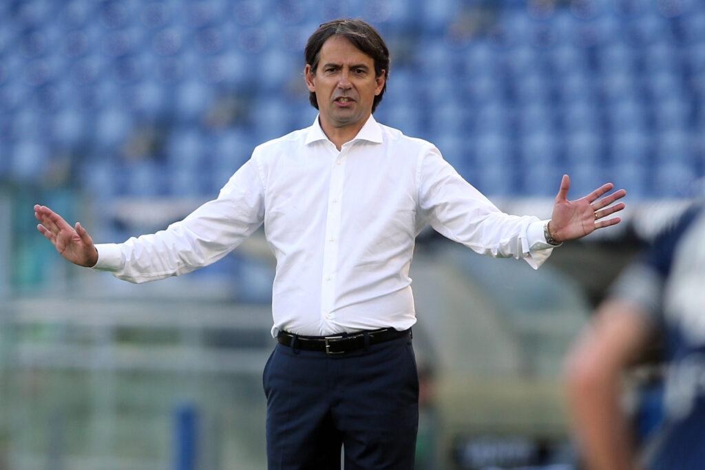 Inzaghi valuta un clamoroso ritorno: il nome nuovo per l'attacco
