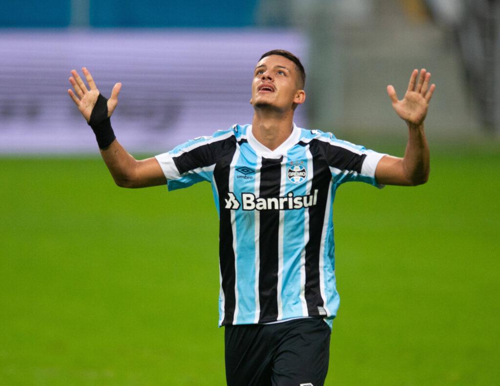 Nuovo nome per l'attacco: Ricardinho del Grêmio, c'è già l'offerta