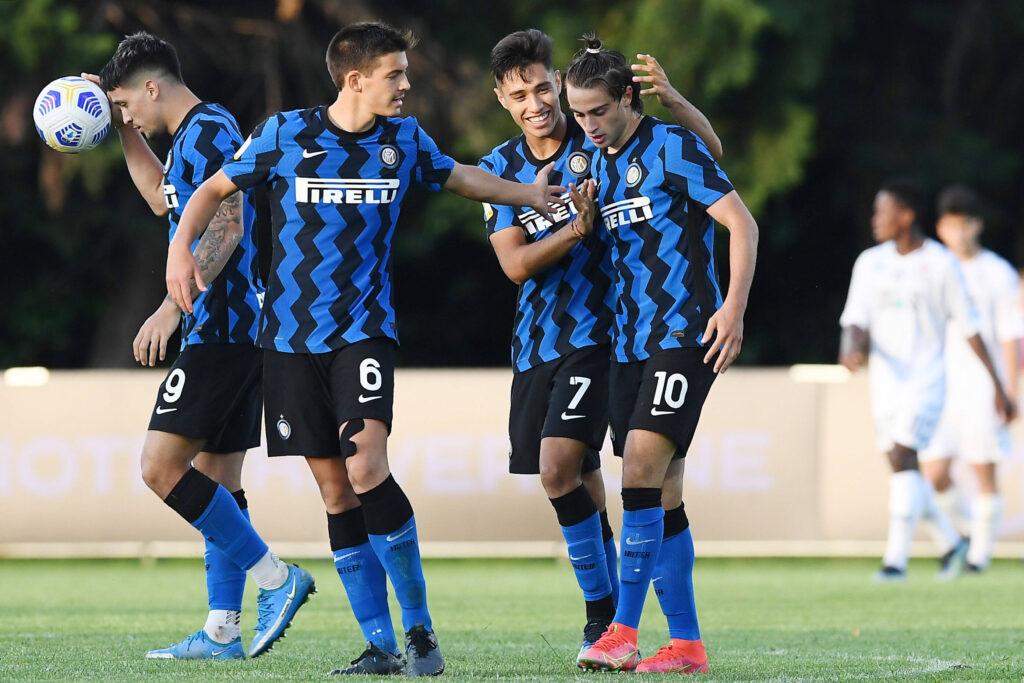 Primavera, Inter qualificata ai playoff con due turni d'anticipo