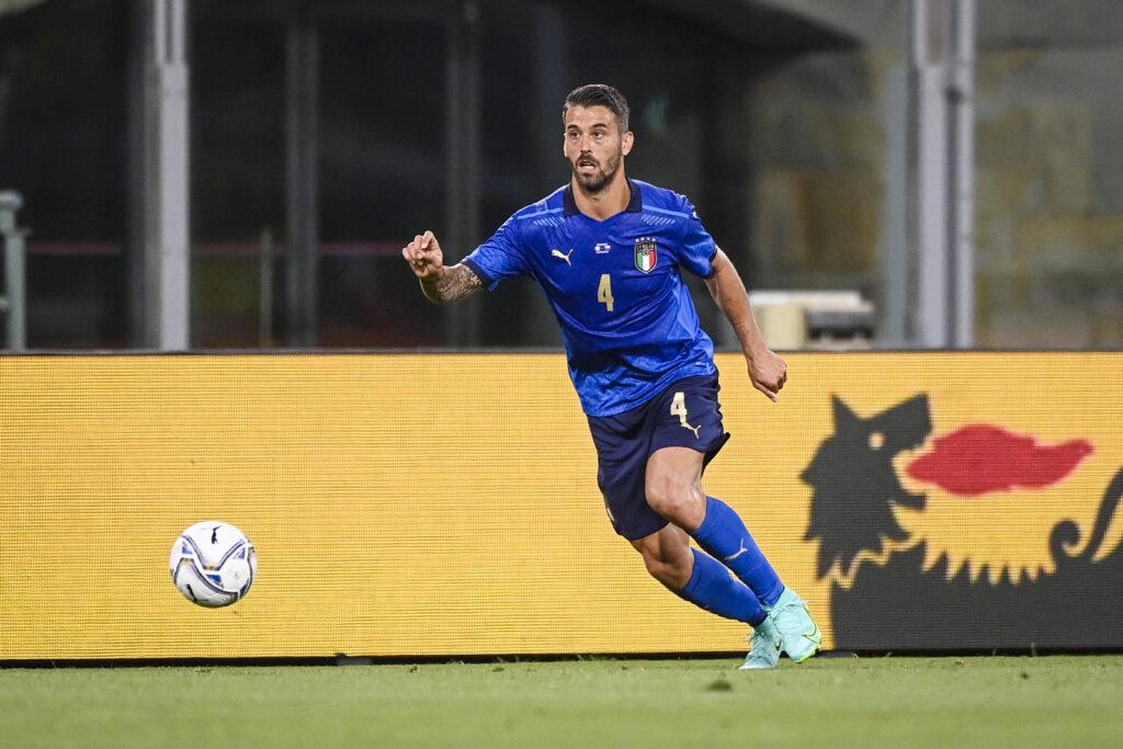 Spinazzola, c'è un retroscena sul suo mancato ingaggio da parte dell'Inter