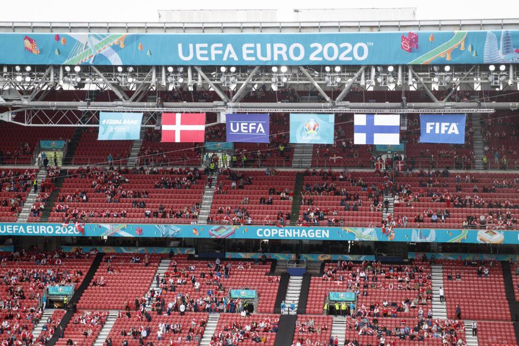 Riprende Danimarca-Finlandia: la richiesta è arrivata direttamente da Eriksen