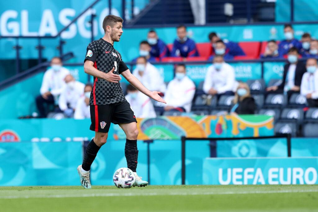 Kramaric ha chiesto la cessione: anche l'Inter sul croato