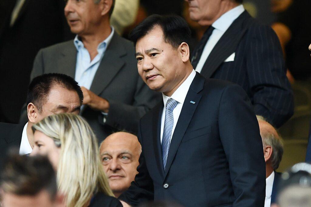 L'ombra di nuovi investitori sul calcio europeo: Zhang potrebbe vendere l'Inter