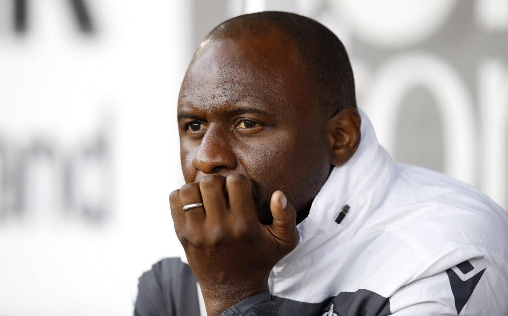 La Sampdoria pensa all'ex Inter Vieira per la panchina