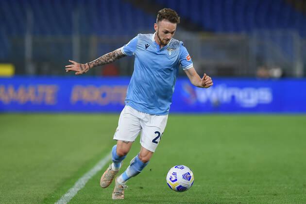 L'Inter ha scelto: è Lazzari il sostituto di Hakimi