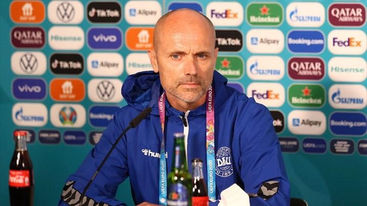 Morten Boesen:
