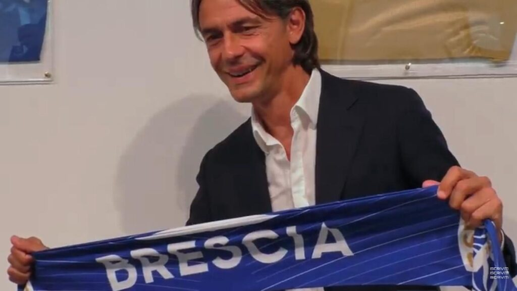 Pippo Inzaghi: