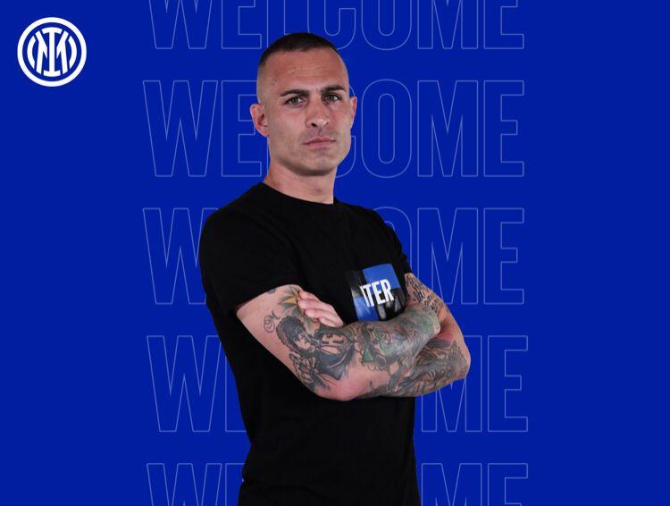 UFFICIALE - Cordaz è un nuovo giocatore dell'Inter