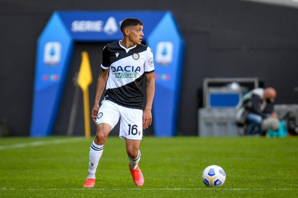 Inter, occhi puntati su Molina: l'Udinese vuole 20 milioni