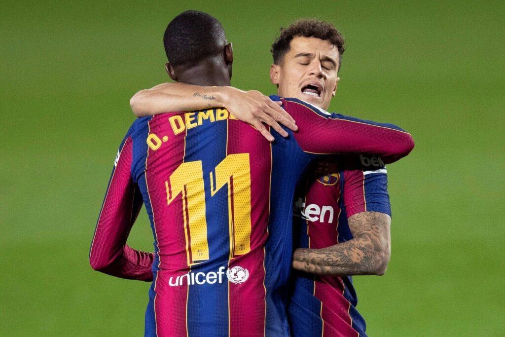Dalla Spagna: sfida Inter-Milan per il giocatore del Barcellona