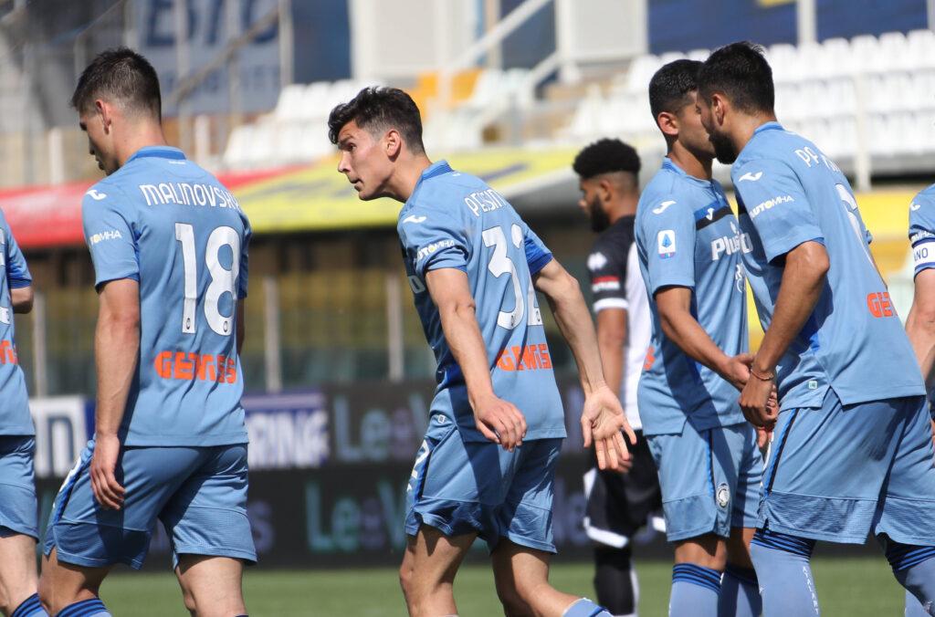 L'Inter sempre vigile sul centrocampista dell'Atalanta