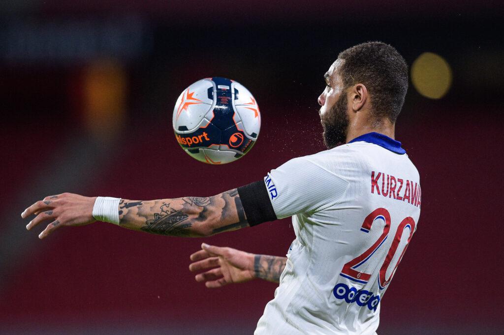Calciomercato Inter: contatti con il PSG per Kurzawa