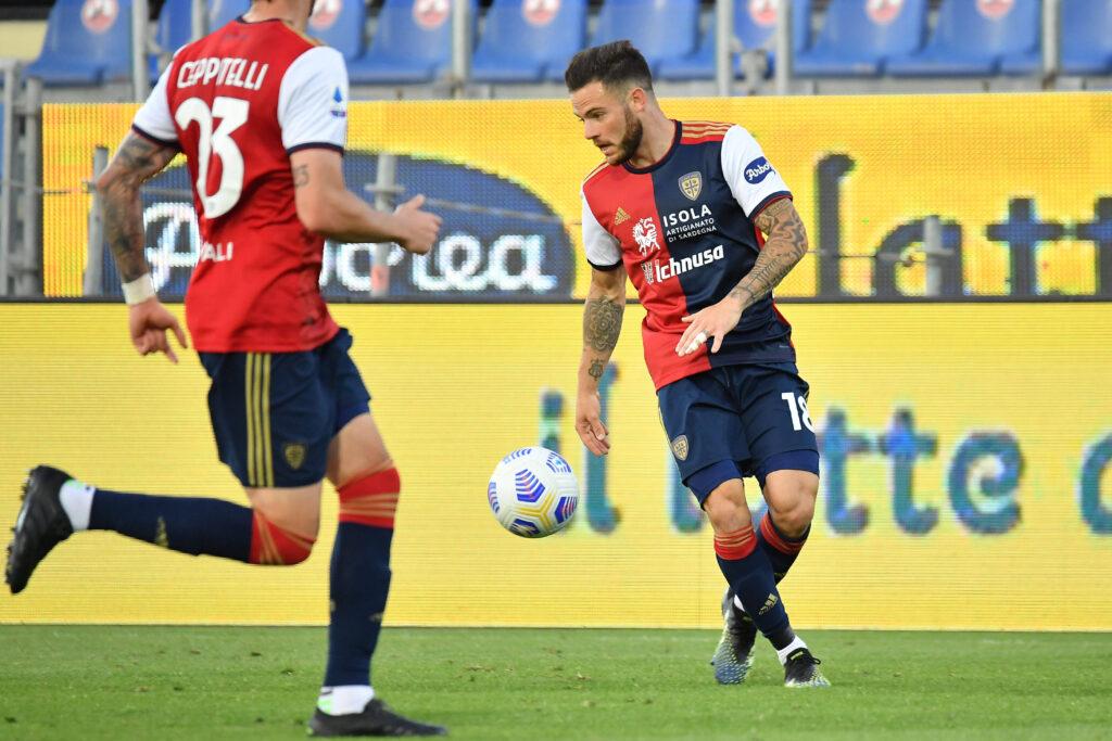 Inter a Lugano, possibile l'incontro con l'agente del giocatore