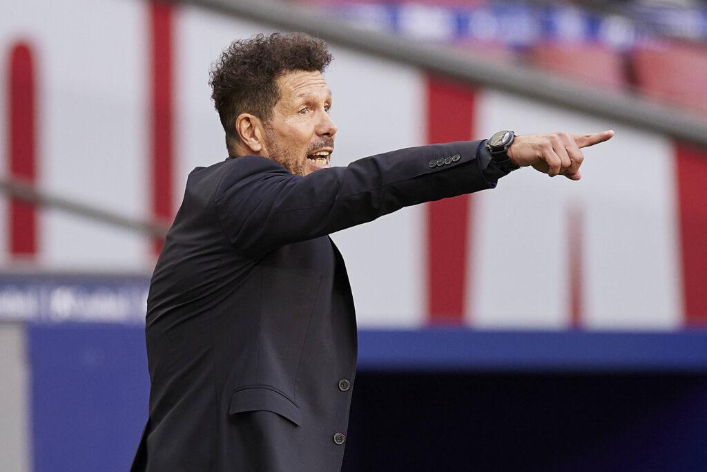 La strategia dell'Atletico spaventa l'Inter: ecco cosa potrà succedere